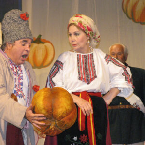 Сватання на Гончарівці