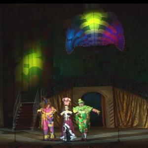 Принцеса цирку