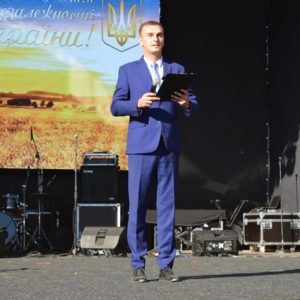Святкуємо День Незалежності України!