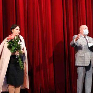 До дня народження театру магаровці отримали значущу нагороду від громади
