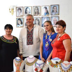 Концерт переможців обласного огляду колективів художньої самодіяльності та майстрів народного мистецтва