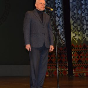 50 років історичному факультету ЗНУ