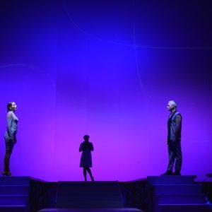 Відкриття  93-го театрального сезону!