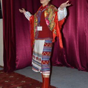 I Всеукраїнський фестиваль професійних читців «TemaFest»