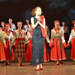 Акішина Анна Андріївна