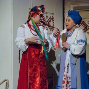 Бобир Світлана Андріївна