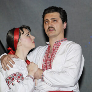 Капралова Галина Миколаївна