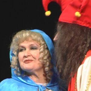 Кірікова-Попудренко Людмила Петрівна