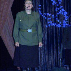 Косташ Валентина Архипівна