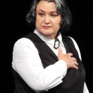 Матвіїшина Любов Вікторівна