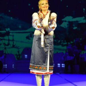 Ремжина Світлана Олексіївна