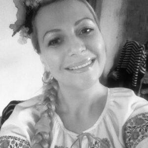 Середа Вікторія Вікторівна