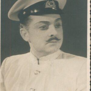 Трощановський Аркадій Федорович