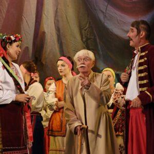 Туріянська Оксана Іванівна